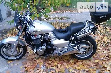 Honda CB 1997 в Днепре