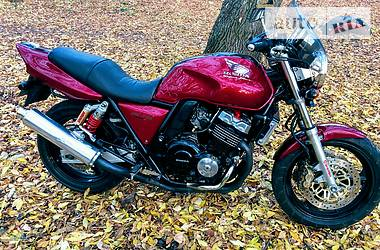 Honda CB CB 400 sf S-version 1998