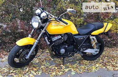 Honda CB cb400sf  1998