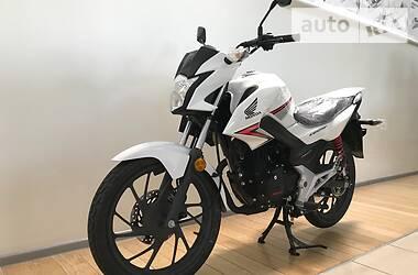 Honda CB 2018 в Днепре