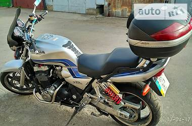 Honda CB 2000 в Одессе