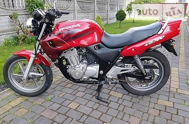 Honda CB 1997 в Львові