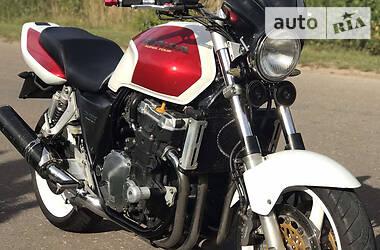 Honda CB 2000 в Яворові
