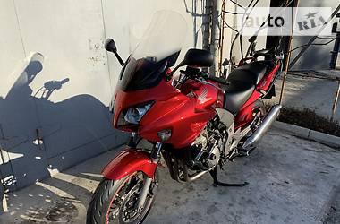 Honda CBF 1000 2008 в Днепре