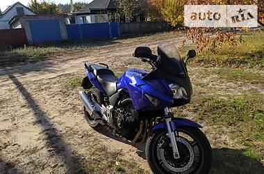 Honda CBF 600 2006 в Прилуках