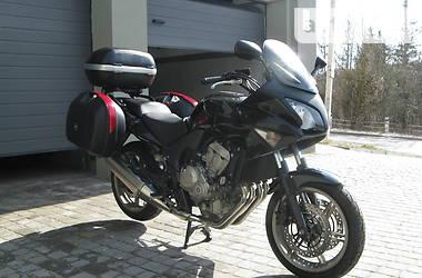 Мотоцикл Без обтекателей (Naked bike) Honda CBF 600 2008 в Тернополе