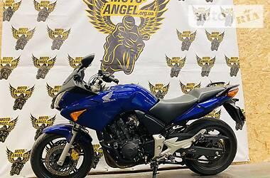 Мотоцикл Без обтекателей (Naked bike) Honda CBF 600 2005 в Чернигове