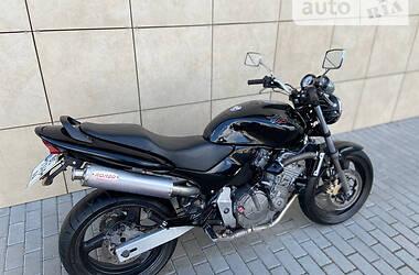 Спортбайк Honda CBF 600 2001 в Львове