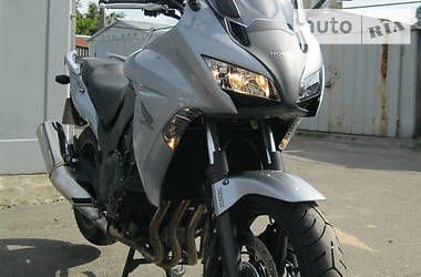 Honda CBF 2010 в Киеве