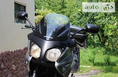 Мотоцикл Без обтекателей (Naked bike) Honda CBF 2008 в Львове