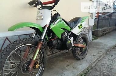 Honda CBF 2007