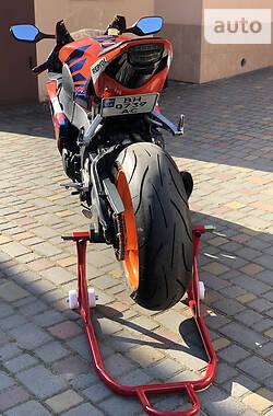 Спортбайк Honda CBR 1000 2010 в Одессе