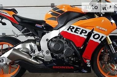 Honda CBR 1000RR 2013 в Кременчуге