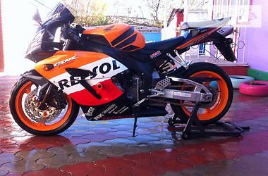 Honda CBR 1000RR 2006 в Крыжополе