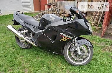 Honda CBR 1100 2000 в Дубно
