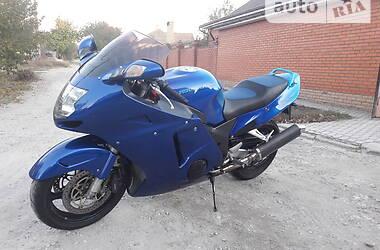 Мотоцикл Спорт-туризм Honda CBR 1100 1999 в Мариуполе