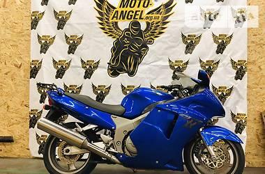 Honda CBR 1100XX 2001 в Києві