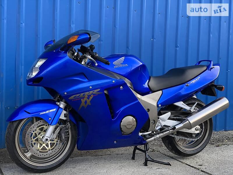 Honda CBR 1100XX 2007 в Киеве