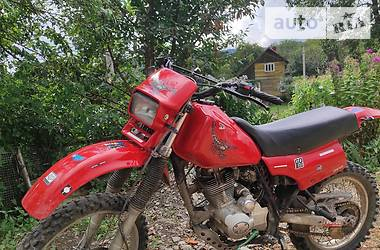 Honda CBR 250 2000 в Тячеве