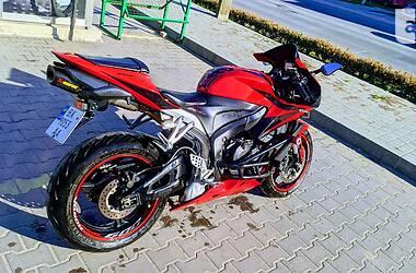 Honda CBR 600 2008 в Хмельницком