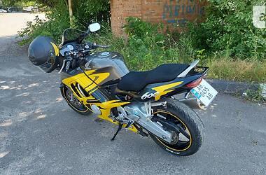 Мотоцикл Спорт-туризм Honda CBR 600 1997 в Виннице