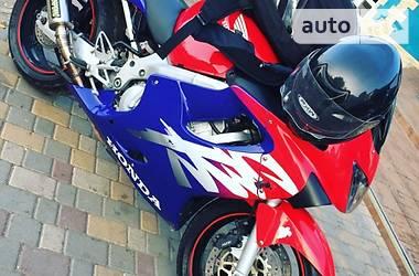 Honda CBR 600F 2000 в Татарбунарах