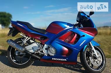 Honda CBR 600F 1999 в Ровно