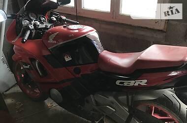 Honda CBR 600F 1999 в Тернополе