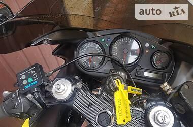 Honda CBR 600F 2000 в Житомире