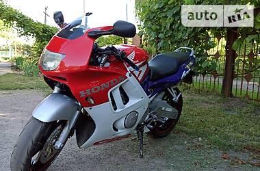 Honda CBR 600F 1998 в Кобеляках