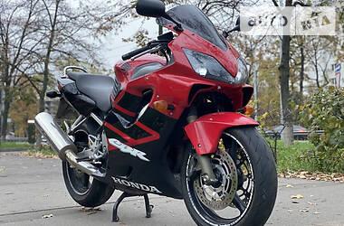Honda CBR 600F 2006 в Києві