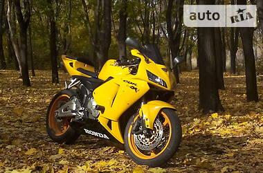 Honda CBR 600RR 2005 в Покровске