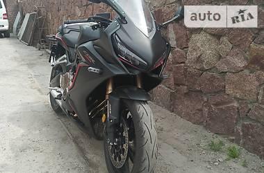 Honda CBR 600RR 2019 в Бердичеве