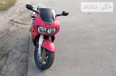 Honda CBR 900RR Fireblade 1998 в Житомире