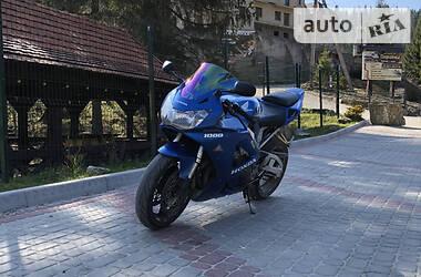 Honda CBR 929 2001 в Жовкве