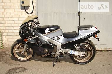 Honda CBR 1998 в Днепре