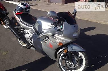 Honda CBR  1991
