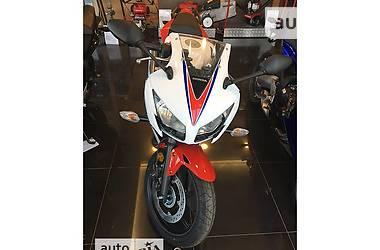 Honda CBR 2015 в Полтаве