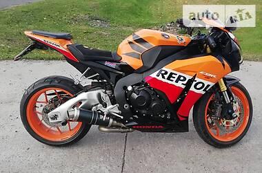 Honda CBR 2012 в Червонограде
