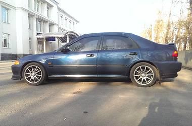Honda Civic 1993 в Донецке