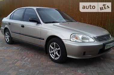 Honda Civic 2000 в Киеве
