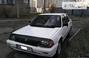 Honda Civic 1987 в Южном