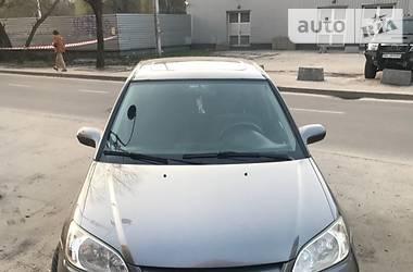 Honda Civic 2004 в Львове