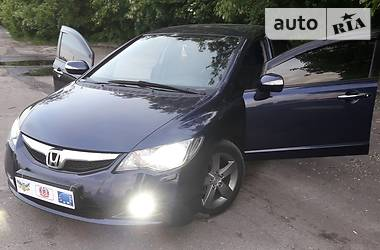 Honda Civic 2011 в Черкассах