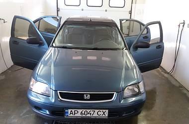 Honda Civic 1995 в Запорожье