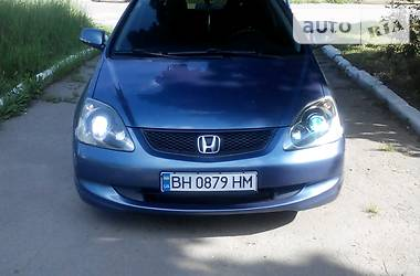 Honda Civic 2004 в Одессе