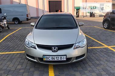 Honda Civic 2008 в Львове