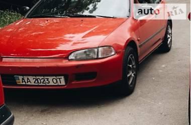 Honda Civic 1994 в Киеве