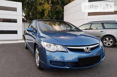 Honda Civic 2006 в Черкассах