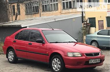 Honda Civic 1996 в Львове